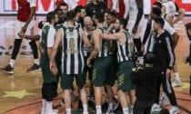 Atēnu Panathinaikos, www.sportazinas.com
