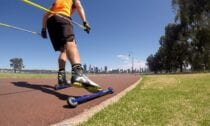 Rollerslēpošana, www.sportazinas.com