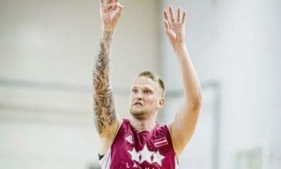 Aigars Šķēle, www.sportazinas.com