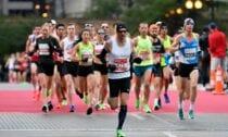 Čikāgas maratons, www.sportazinas.com