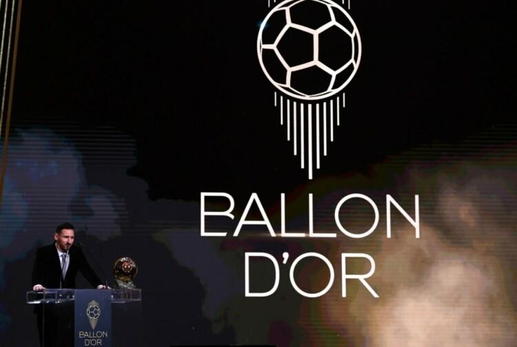 Ballon D'Or, sportazinas.com