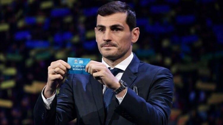 Ikers Kasiljass, sportazinas.com