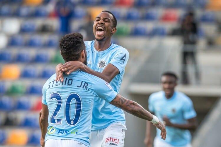 Riga FC futbolisti, sportazinas.com