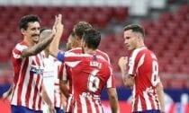 Madrides Atletico, www.sportazinas.com