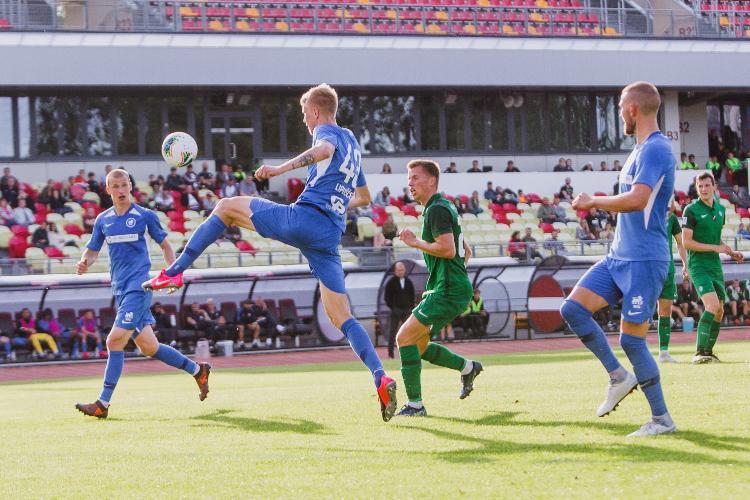 FK RFS, sportazinas.com