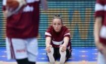Ilze Jākobsone, www.sportazinas.com
