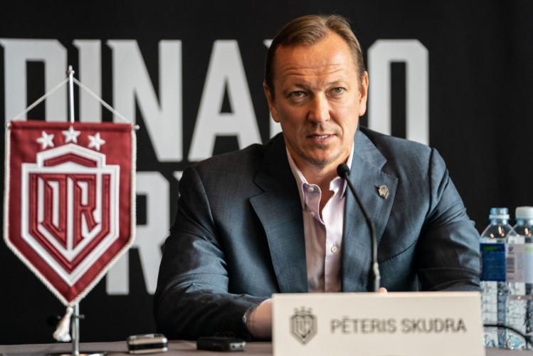 Pēteris Skudra, sportazinas.com
