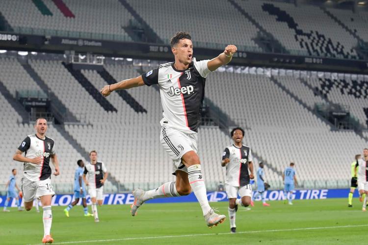 Turīnas Juventus, sportazinas.com