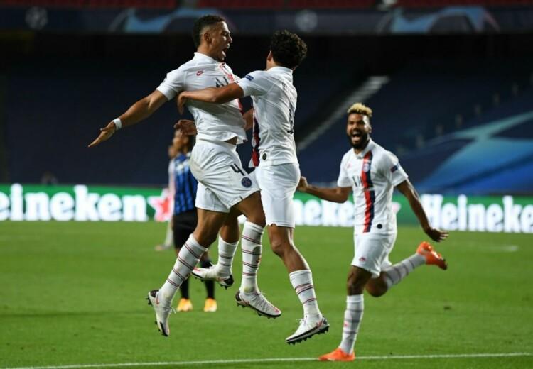"""Parīzes """"Saint-Germain"""""""