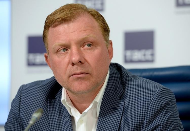 Aleksejs Žamnovs