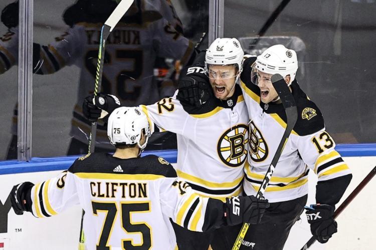 Bostonas Bruins