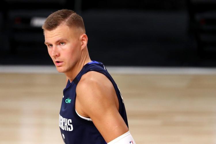 Kristaps Porzingis, sportazinas.com