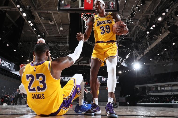 Losandželosas Lakers