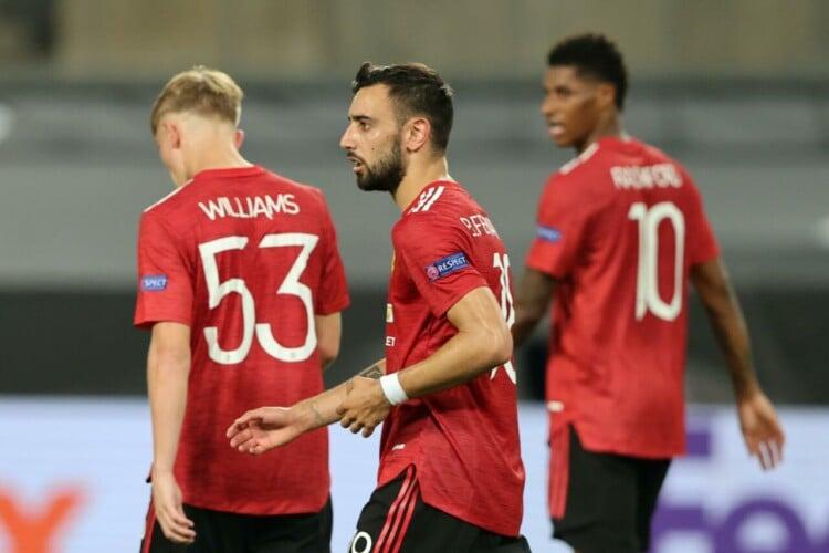 "Mančestras ""United"" futbolisti"