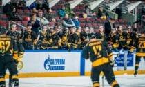 Olimp hokejisti