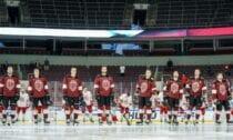 Rīgas Dinamo hokejisti