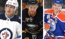 KHL drafts