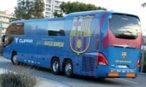Barcelona autobuss