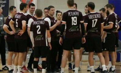 Latvijas handbola izlase