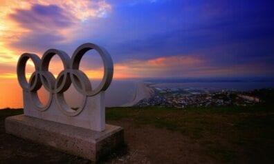 Olimpiskie riņķi
