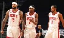 Hjūstonas Rockets
