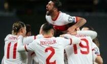 Turcijas futbola izlase