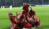 Armēnijas futbola izlase