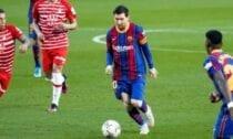 Lionels Mesi