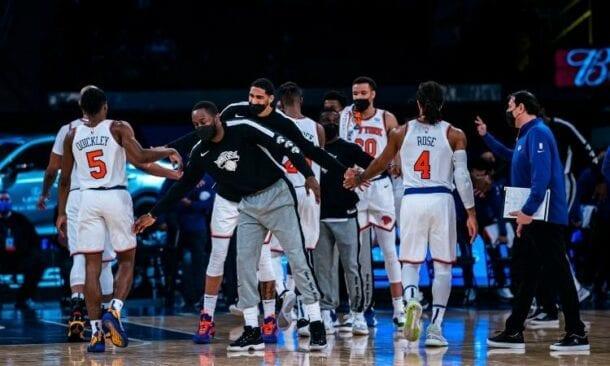 Ņujorkas Knicks
