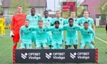 FK Valmiera