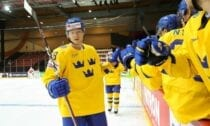 Zviedrijas hokeja izlase