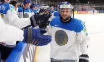 Kazahstānas hokeja izlase