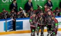 Latvijas hokeja izlase