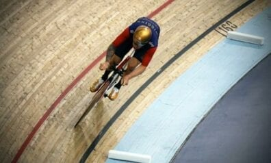 Treka riteņbraukšana