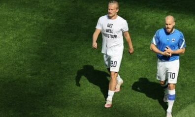 Somijas futbola izlase