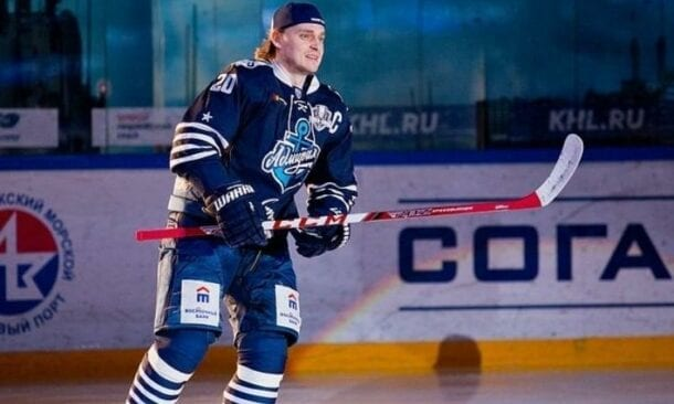 Antons Volčenkovs