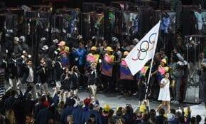 2016. gada olimpisko spēļu bēgļu komanda