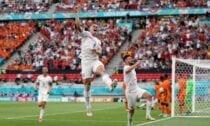 Čehijas futbola izlase