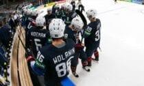 ASV hokeja izlase
