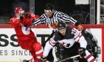 Kanāda pret ROC komandu