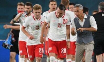 Polijas futbola izlase