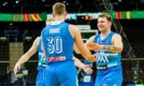Slovēnijas basketbola izlase