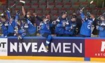 Somijas hokeja izlase