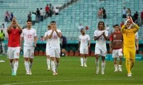 Šveices futbola izlase