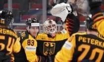 Vācijas hokeja izlase
