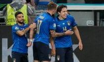 Itālijas izlases futbolisti