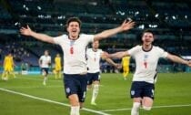 Anglijas futbola izlase