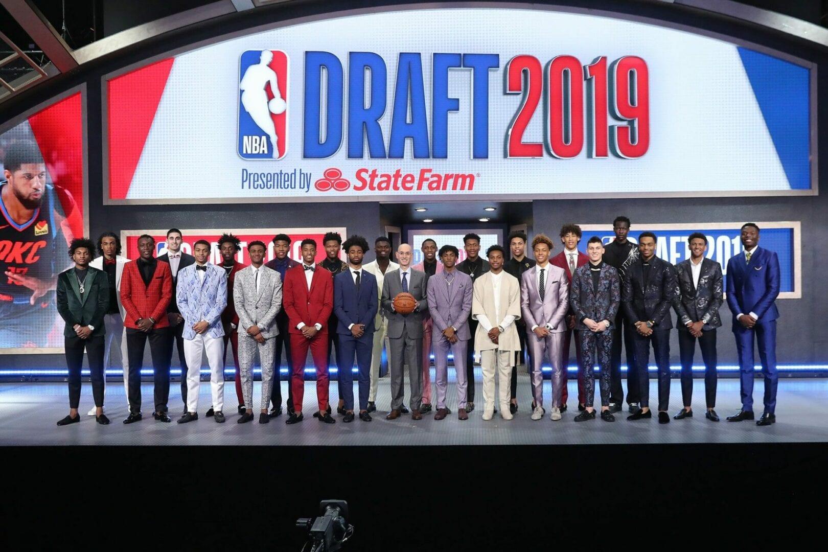 2019. gada NBA drafts