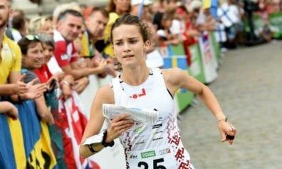 Sandra Grosberga