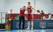 Nikolajs Mazurs un Ričards Vanags